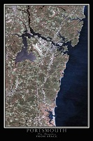 SEacoast NH Map